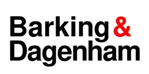 Barking & Dagenham logo