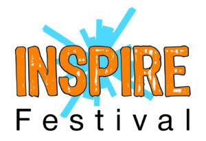 Inspire Festival logo