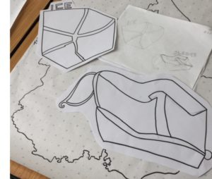 Stage 4: Land of the Fanns Design Process