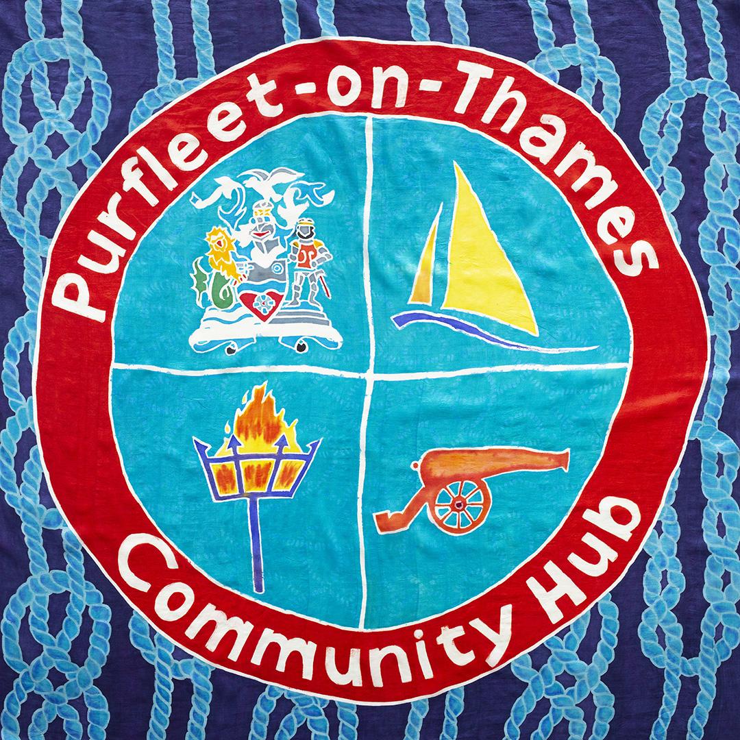 Purfleet on Thames Community Hub