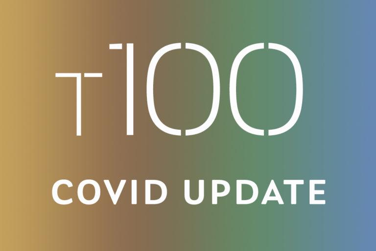 T100 Calling covid update