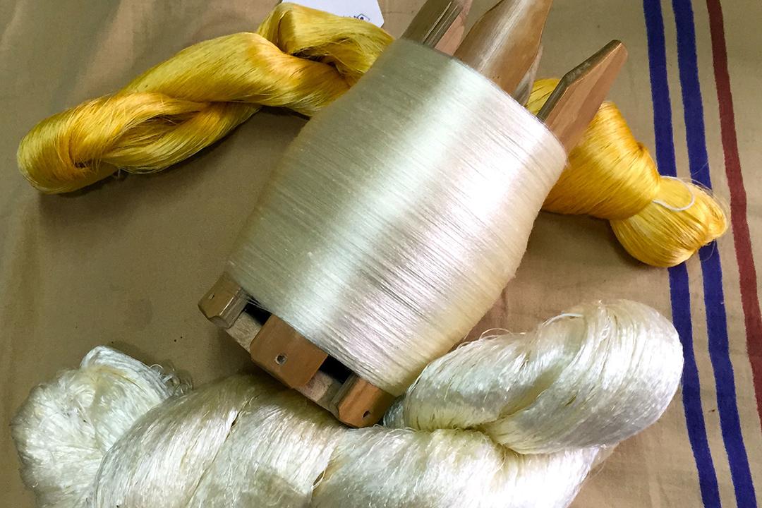 Murshidabad Silk