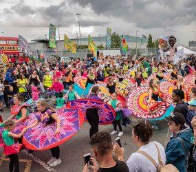 Tilbury Carnival 2020