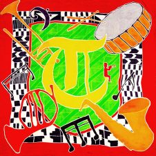 Tilbury Flags Tilbury Brass Band