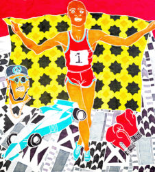 Tilbury Flags GATEWAY Sport
