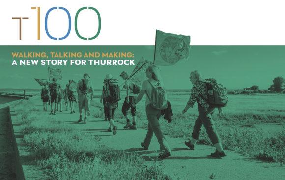 T100 Walking Festival