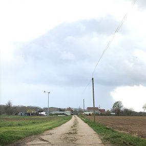 Mile 32 by Simon Turner