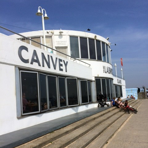 Canvey Island credit Phil Easteal
