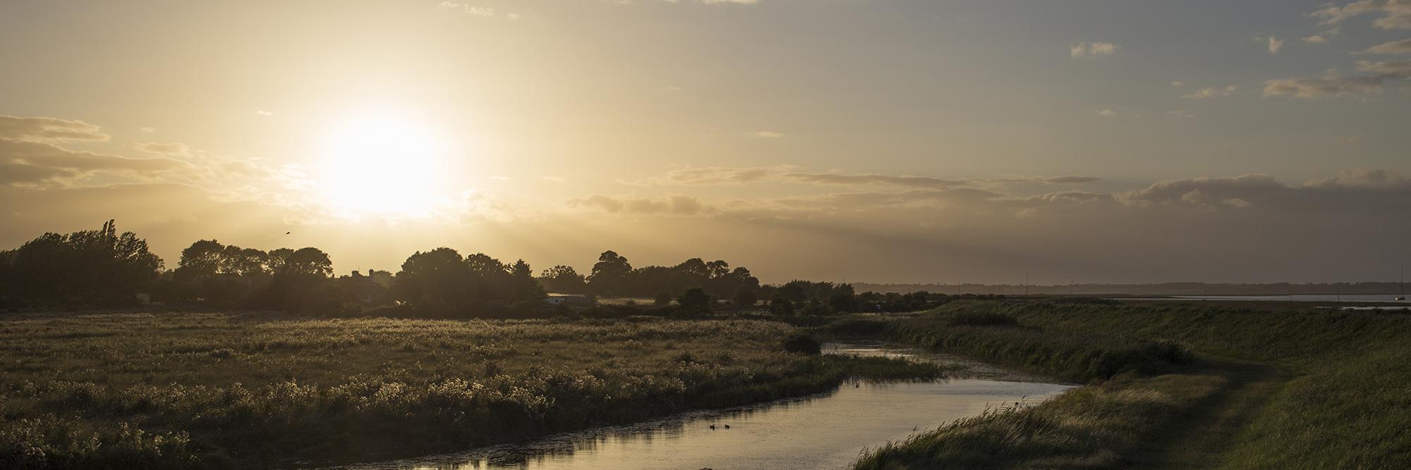 East Mersea