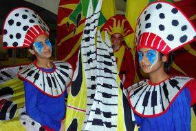 Abu Dhabi costumes credit Ali Pretty
