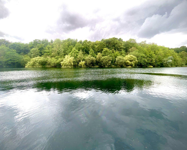 Lion Lake near Purfleet credit Kevin Rushby