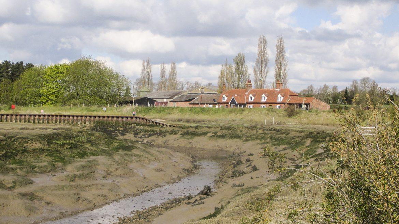 Mile 263 by John Moore