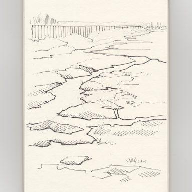 Mile 407 by Susan Allen