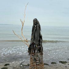 The Sea People by Nabil Ali